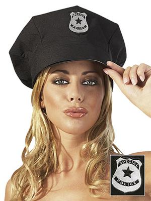 Rendőrnő